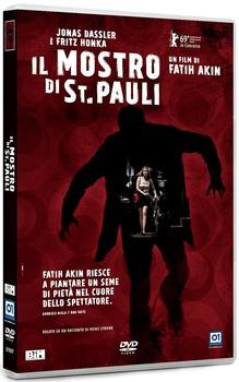 Il mostro di St. Pauli (2019) DVD9