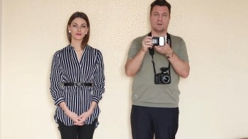 Секреты фотосъёмки в обычной квартире + Бонусы (Видеокурс)
