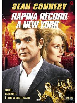 Rapina record a New York (1971) DVD5 COPIA 1:1 ITA MULTI