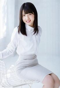 Murayama Yuiri 村山彩希