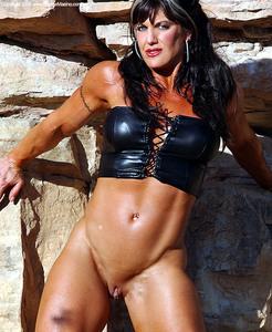 Carla Haug Nude