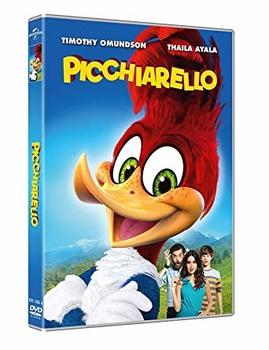 Picchiarello (2017) DVD9 COPIA 1:1 ITA/ENG/FRE/GER/SPA