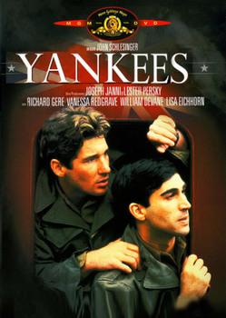 Yankees (1979) DVD9 Copia 1:1 ITA-ENG-FRE-GER-ESP