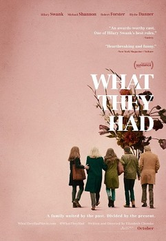 What They Had (2018) ITA - STREAMiNG