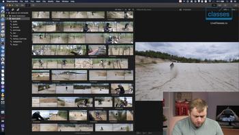 Практика монтажа ролика в Final Cut Pro X (2020) Мастер-класс