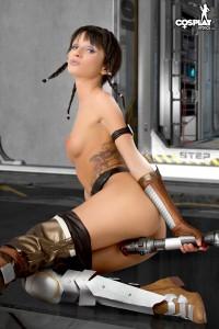 Angelina jolie shower porn