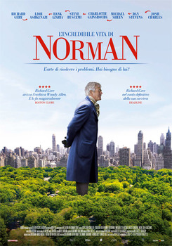 L'incredibile Vita Di Norman (2017) DVD9 COPIA 1:1 ITA/ENG