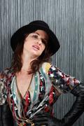 Джульетт Льюис (Juliette Lewis) Photoshoot in France 2009 (35xHQ) 71ccd81349305364