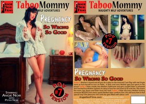 Mothers Taboo Pregnancy 7