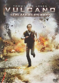 Vulcano - Los Angeles 1997 (1997) DVD9 COPIA 1:1 ITA FRA ENG