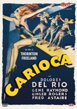 Carioca (1933) DVD9 Copia 1:1 ITA