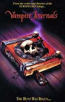 Il diario del vampiro (1997) DVD5 COPIA 1:1 ITA-Eng