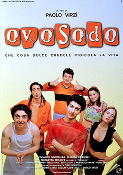 Ovosodo (1997) [Collector's Edition] 2xDVD5 Copia 1:1 ITA