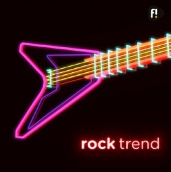 Turkcell Fizy Müzik - Rock Trend (2019) Özel Albüm İndir