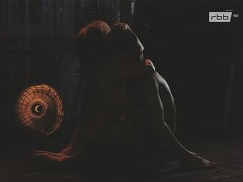 Annekathrin bürger nude