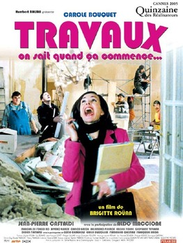 Travaux - Lavori in casa (2005) DVD5
