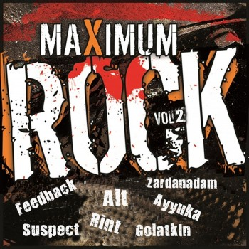 Çeşitli Sanatçılar - Maximum Rock, Vol. 2 (2019) Full Albüm İndir