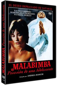 MalaBimba (1979) DVD9 COPIA 1:1 ITA