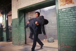 Большой переполох в маленьком Китае / Big Trouble in Little China (Расселл, Кэттролл, 1986) 91013e1349270469