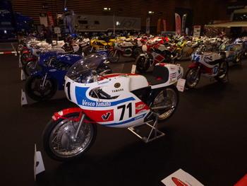 Salon Motocycliste de LYON. Bc24201334243724