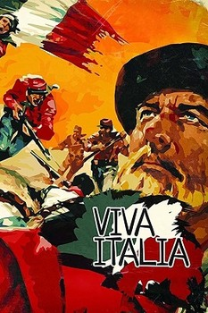 Viva l'Italia (1961) [Import Spagna] DVD5 COPIA 1:1 ITA SPA