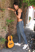 Рауль Рамос (Raul Ramos) Barry King Photoshoot 2012 (25xHQ) 2e2a181354782440