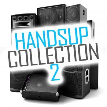 Various Artists - Hands Up Collection, Vol. 2 (2019) Full Albüm İndir