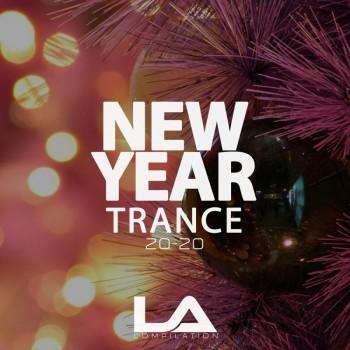 New Year Trance 2020 (2020) Full Albüm İndir