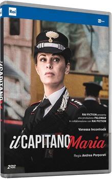 Il Capitano Maria (2018) 2XDVD9 Copia 1:1 Ita TRL