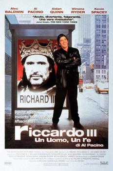 Riccardo III - Un uomo, un re (1996) DVD9 Copia 1:1 ITA-ENG-FRE