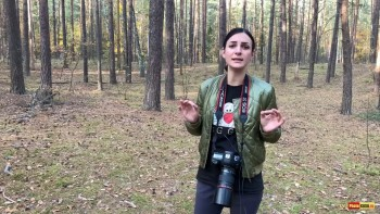 Сказочная осень - Съемка и обработка + Бонус – осенние экшены (2020) Видеокурс