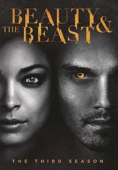 Beauty and the Beast - Stagione 3 (2014) 4 DVD9 COPIA 1:1 ITA ENG