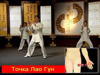 Даоинь Яншенгун Шиар Фа. 12 методов Даоинь Яншенгун (2020) Видеокурс