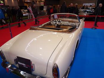 Salon Epoque Auto Lyon 2019. 1224831326259270