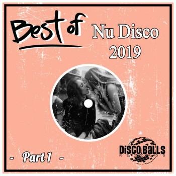 Best Of Nu Disco 2019 Pt. 1 (2020) Full Albüm İndir