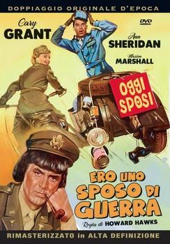 Ero uno sposo di guerra (1949) DVD9 COPIA 1:1 ITA ENG
