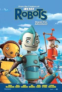 Robots (2005) DVD9 COPIA 1:1 ITA-ENG
