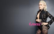 Gwen Stefani : Sexy Wallpapers x 4