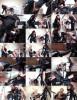 Mistress Heather Divine - Latex Spit Roast (2020 MistressLadyRenee) [HD   720p  644.16 Mb]