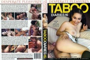 Taboo Diaries 16
