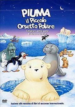 Piuma il piccolo orsetto polare (2003) DVD9