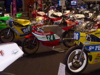 Salon Motocycliste de LYON. 18cef21334243718