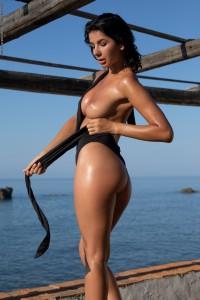 Sofie Nadine - Riviera 2   08/16/19