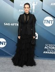 Winona Ryder  -         26th Annual Screen Actors Guild Awards Shrine Auditorium Los Angeles January 19th 2020.
