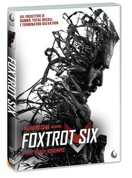 Foxtrot Six (2019) DVD9