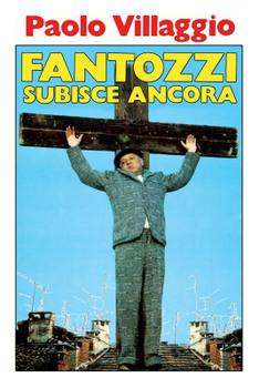 Fantozzi subisce ancora (1983) DVD5 Copia 1:1 ITA