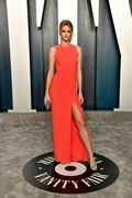 Kate Bock -        Vanity Fair Oscar Party Beverly Hills February 9th 2020.