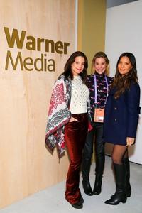 Olivia Munn -      WarnerMedia Sundance Kickoff Party Park City January 24th 2020.