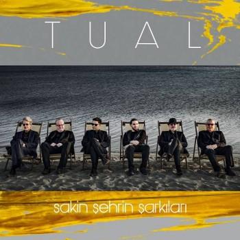 Tual - Sakin Şehrin Şarkıları (2019) Maxi Single Albüm İndir