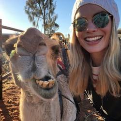 Margot Robbie - Social Media Thread